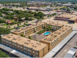Texas Multifamily For Sale - Eureka Business Group - Commercial Real